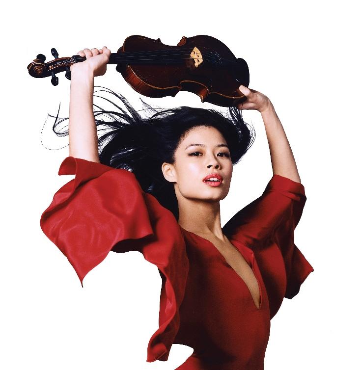 音乐(小提琴) - 云雾青山 - 云雾青山的家园